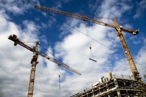 Construction Finance UK